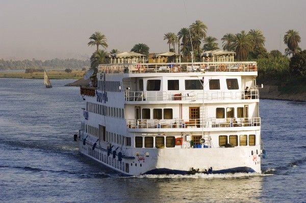 Croisière Sur le Nil AI 5* Louxor Egypte prix promo séjour Promovacances à partir 599,00 € TTC 8J/7N