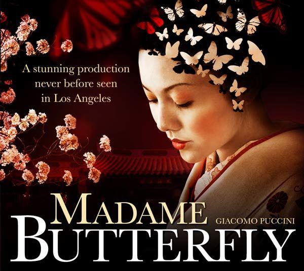 the opera madame butterfly by giacomo puccini 2018-6-5 madama butterfly er en opera i tre akter (oprindelig to) af giacomo puccini med libretto af luigi illica og giuseppe giacosahandlingen foregår i nagasaki i 1904.
