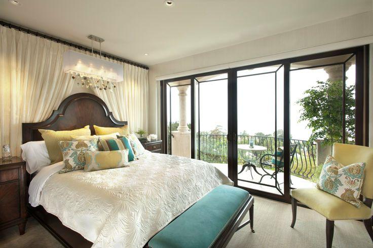 Interior Design Reveal.. LaJolla Ca. floor 3... Clients Reactions (+play...