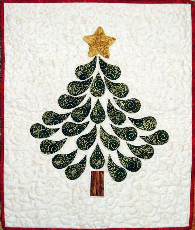 355 best christmas applique quilts    patterns images on