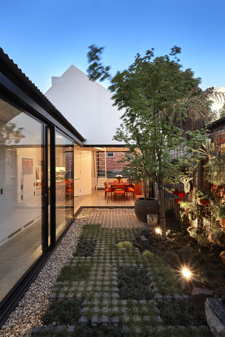 204 best Architecture - Houses images on Pinterest | Apartments ...