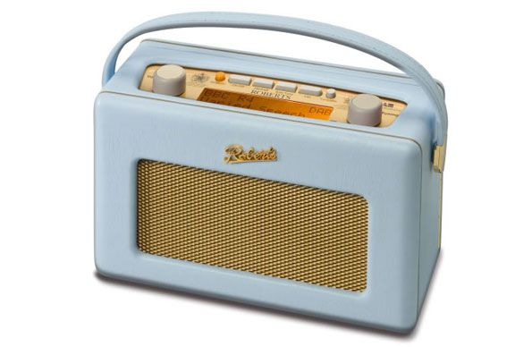 Roberts Revival DAB+ Digital Radio - The iconic 'Revival' DAB radio is a nostalgic 1950s style retro radio with advanced DAB features. In a range of colours it not only looks great it sounds great too! Doneo Malta