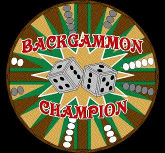 #GiochidiCasino Backgammon - Al giorno d'oggi è possibile giocare al online backgammon con soldi veri o solo per divertimento.