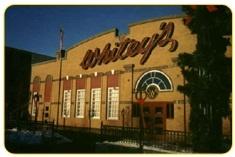 WHITEY's - East Grand Forks Minnesota