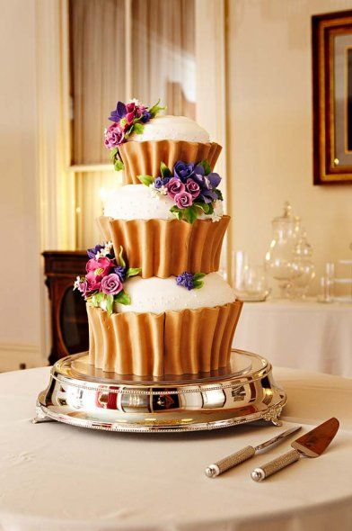 Redwood City Cake Bakery