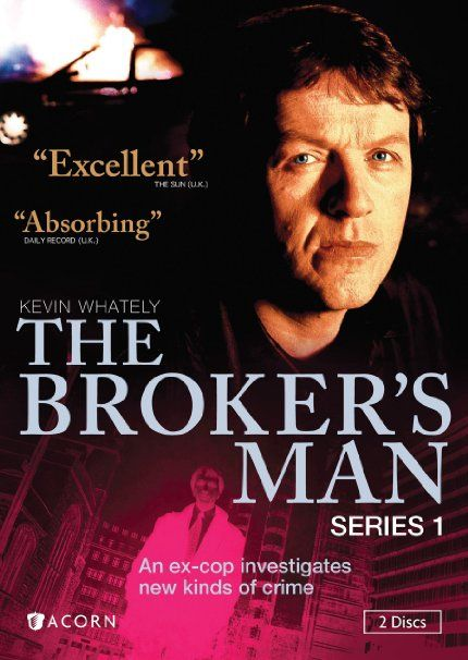 Watch The Broker's Man: Season 1 Online | the broker's man: season 1 | The Broker's Man Season 1 (1997), The Broker's Man S01 | Director: N/A | Cast: Kevin Whately, Annette Ekblom, Danny Worters, Holly Davidson