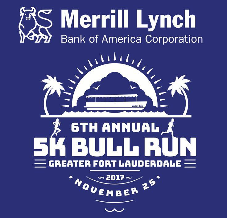 The 6th Annual Merrill Lynch Bull Run