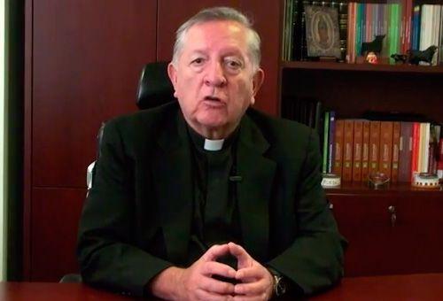 VIDEO: Rector jesuita de Universidad Javeriana insiste con Ciclo Rosa pro gay
