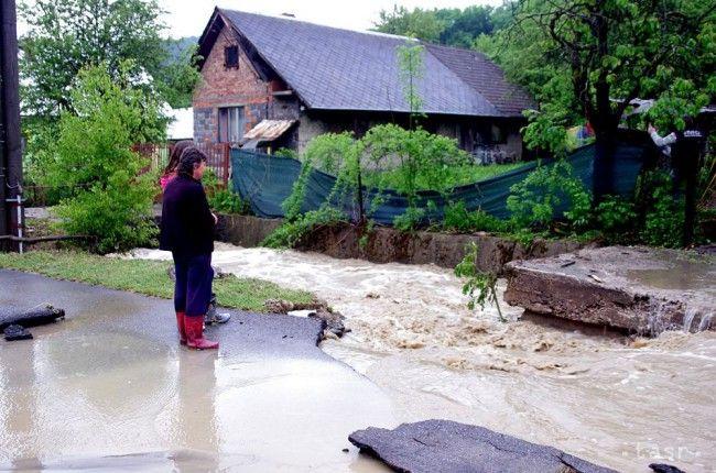Povodne na severe Slovenska majú už tretiu obeť - Regióny - TERAZ.sk
