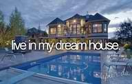 Bucket list.. Build our DREAM HOME.. our FOREVER HOME