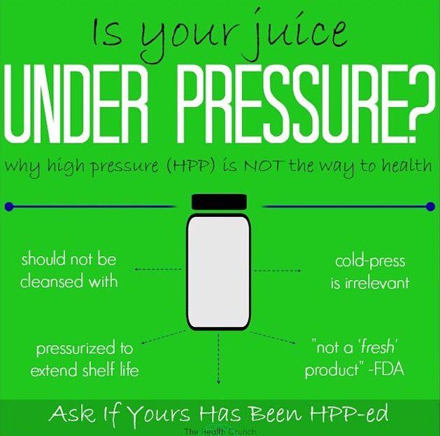 Food High Pressure Processing (HPP) Technologies Market 2016-2026 - fresh blueprint cleanse hpp