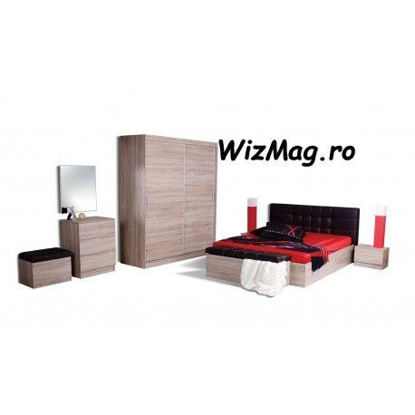 Mobila de dormitor slatina
