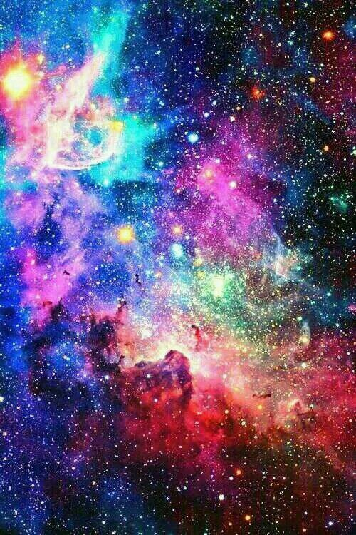 Galaxy space wallpaper #galaxy #space #wallpaper #iphone | Special K | Pinterest | Galaxy space ...