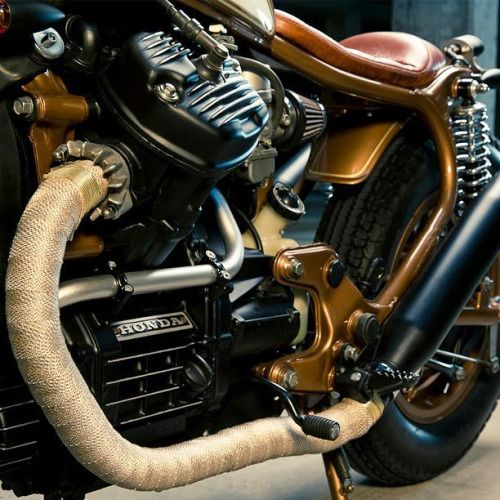 overboldmotorco: An old Honda Shadow transformed this beautiful...  overboldmotorco:  An old Honda Shadow transformed this beautiful machine. #instamoto #instadayle #motocustom #motoculture #enduro #motorcycle #brat #bratstyle #harleydavidson #sortsternation #softail #caferacerbrasil #caferacer #handmade #simson #dirtbike #custombuilt #restoration #oldschool #custombikes #craveforridecom #bikelife #motogram #motorway #whyiride #bobbers #hool by strongsoulriders http://overboldmotor.co