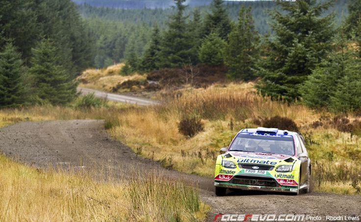 Kręte, szybkie odcinki WRC – Wales Rally GB Preview : RaceRevo