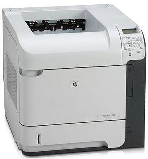 Imprimanta laser HP LaserJet P4015 cu TVA inclus si garantie 12 luni la 495 LEI.