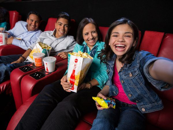 AMC Movie Theaters: $5 Tickets + $5 Cameo Combo! #Giveaway - Mommies with Cents #ShareAMC #ad