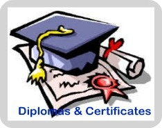 Give your students a memento at the end of the year to commemorate all of their achievements! O'Block Books Educational Materials has a large selection of Preschool, Kindergarten, & Grade Level Diplomas as well as certificates of completion and graduation crowns/hats http://store.oblockbooks.com/diplomas-certificates-of-completion/