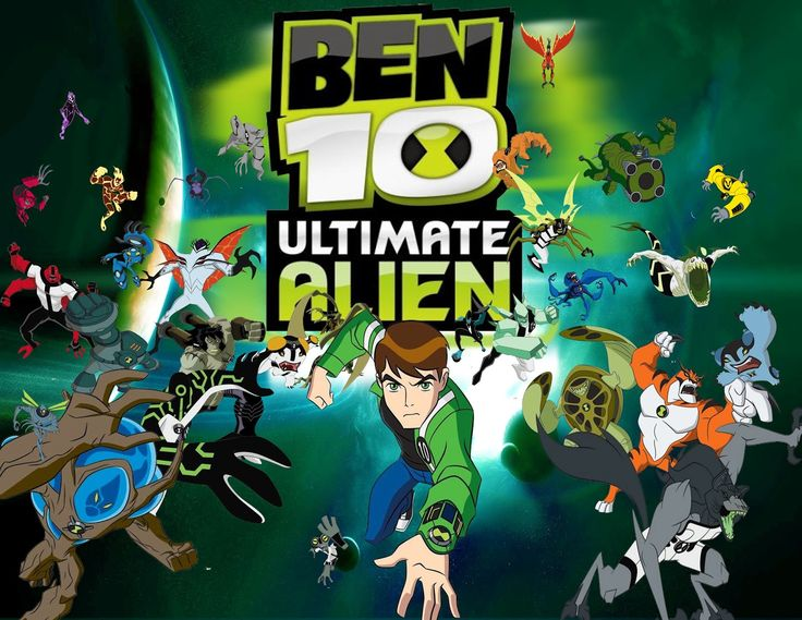 play ben 10 ultimate alien cosmic destruction game online free