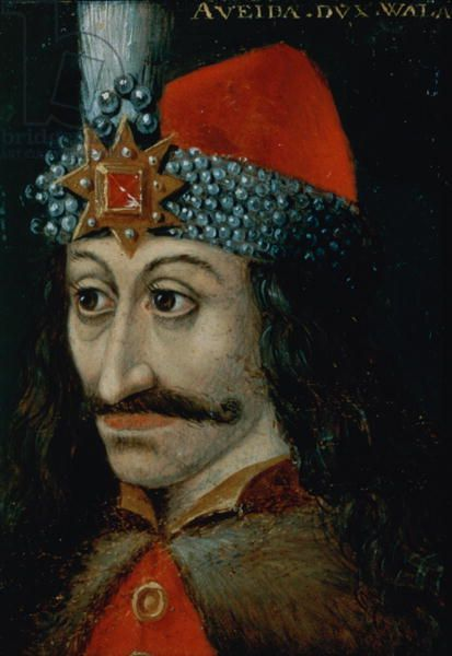 vlad the impaler Vlad iii, prince of wallachia (1431-1476 r 1456-1462, also 1476), became a romanian national hero for his defense of the orthodox christian faith against the.