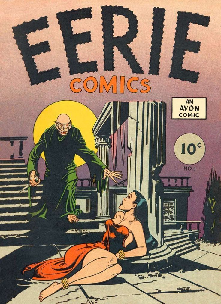Download Over 22,000 Golden & Silver Age Comic Books from the Comic Book Plus Archive