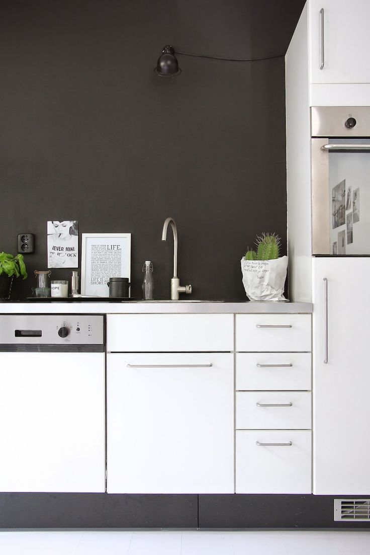 28 best Cuisine images on Pinterest | Kitchens, Kitchen white and ...