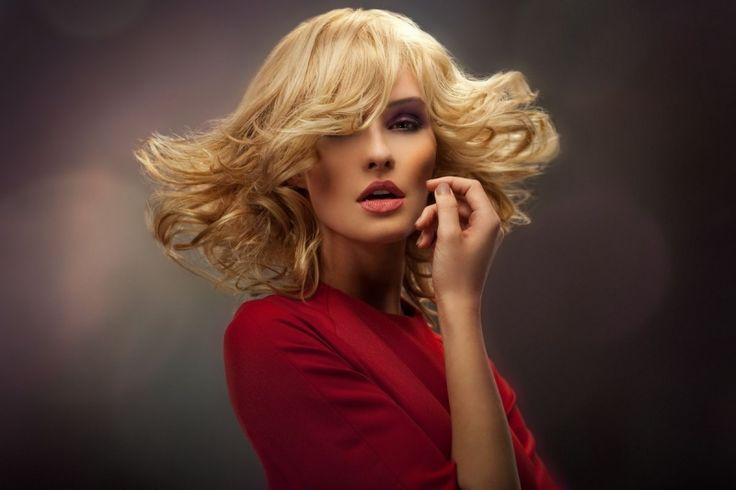 Let's be a women nowoczesne fryzury Trendy