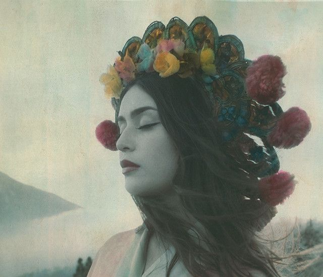 Hand Colored Photography by Shae DeTar