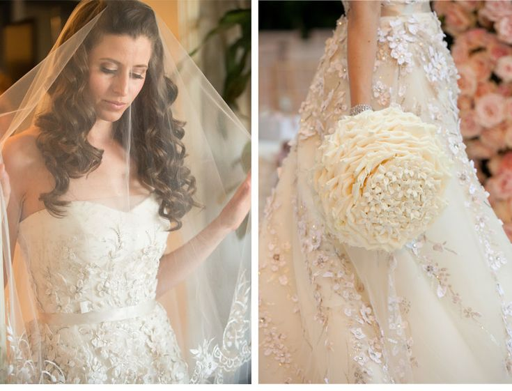 romantic rose gold wedding httpwwwcecinewyorkcomcecistyle