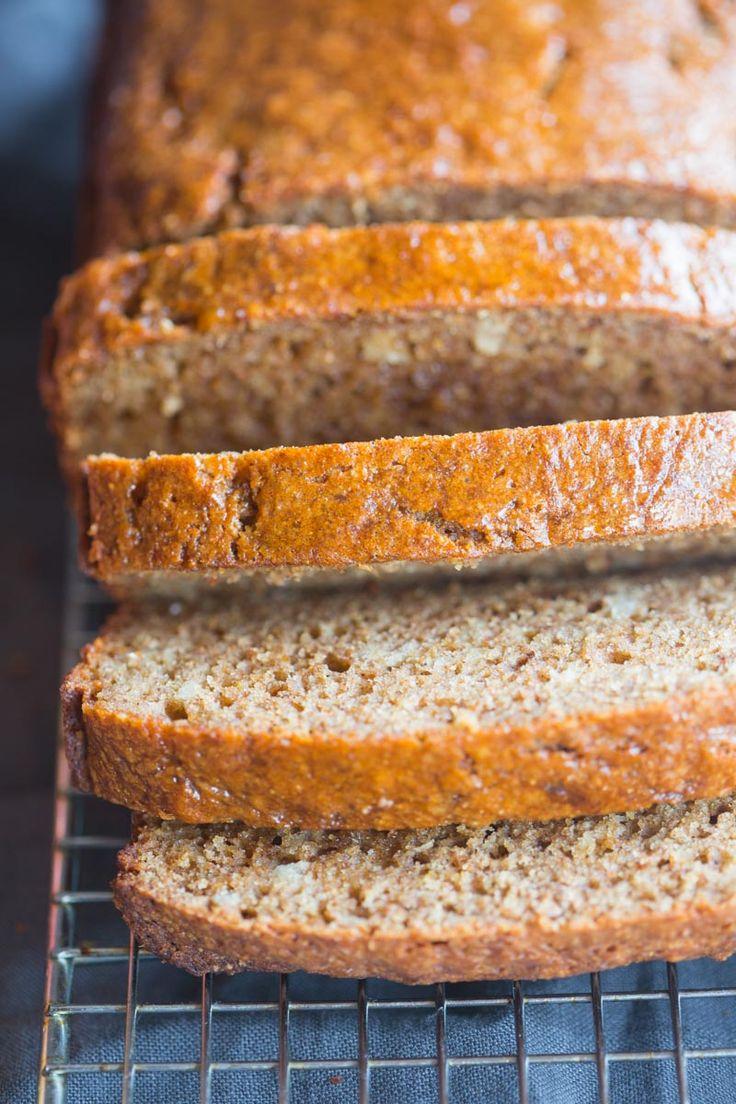 1000+ ideas about Applesauce Bread on Pinterest | Breads ...
