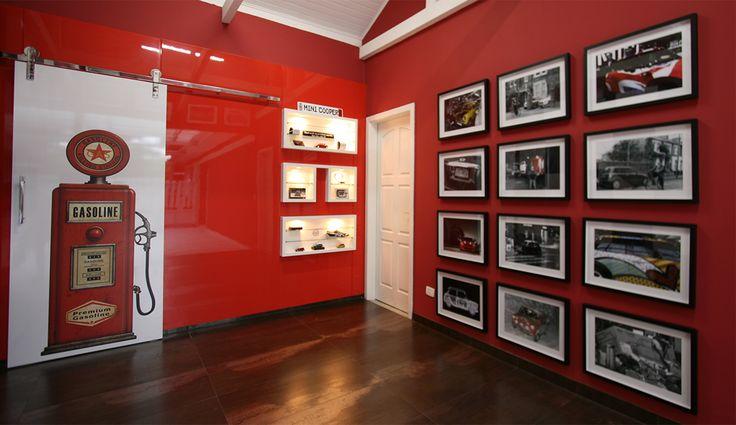 Projeto: Canhadas Bottarelli #decomarcenaria