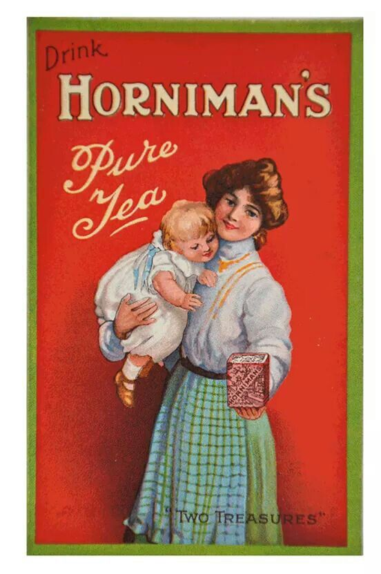 The original tea trading and blending business 'Horniman's Tea Company' was founded in 1826 in Newport, Isle of Wight, by trader John Horniman. He came up with an innovative idea to package tea in individual bags.