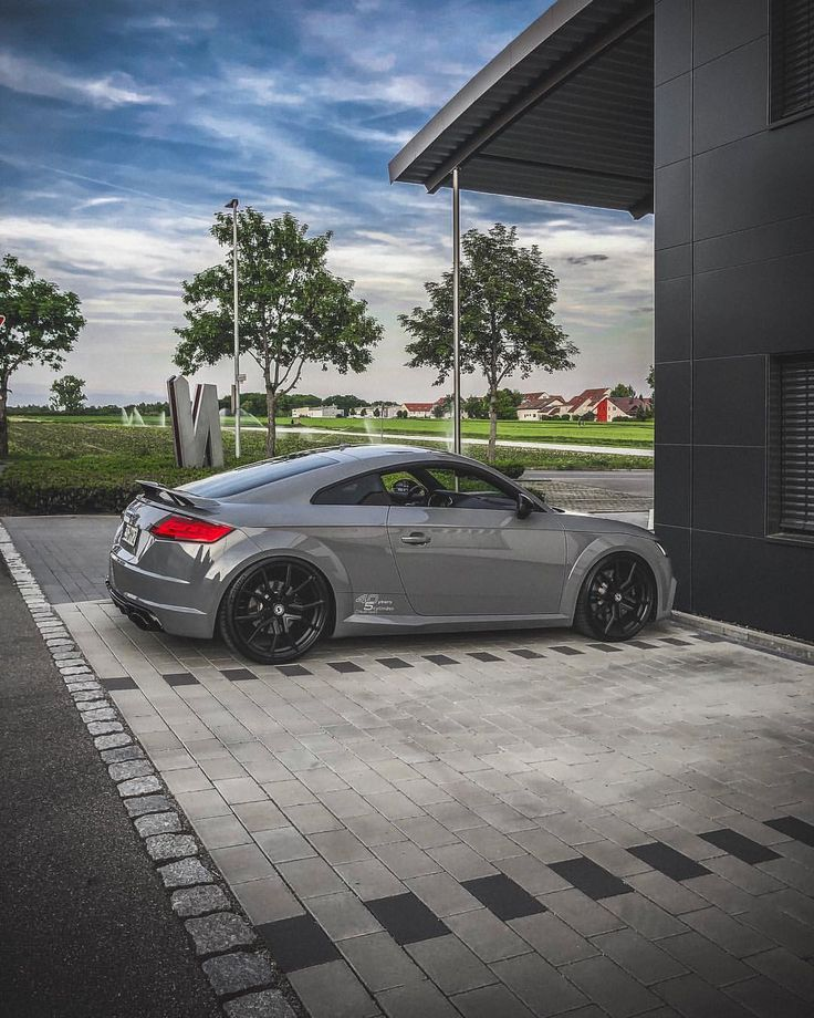 2018 Audi Rs 3 Interior: 403 Best Audi Images On Pinterest