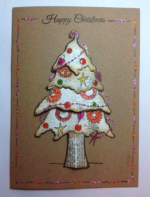 http://craftroomgran.blogspot.co.uk/2016/12/darcys-christmas-tree.html