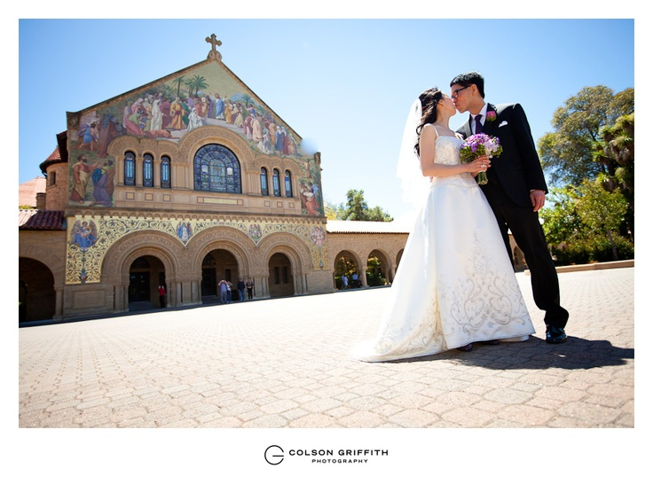 Palo Alto Hills Golf And Country Club Wedding Bride Groom