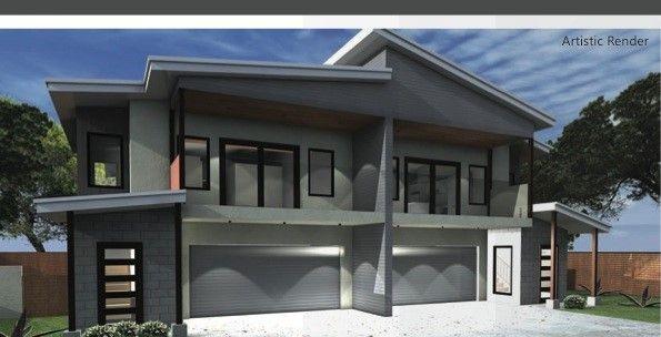 Matrix Builders duplex Townsville
