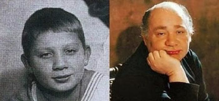 Yevgeny Leonov, Wonderful Soviet and Russian theater and film actor, film director, Honored Artist of Russia.