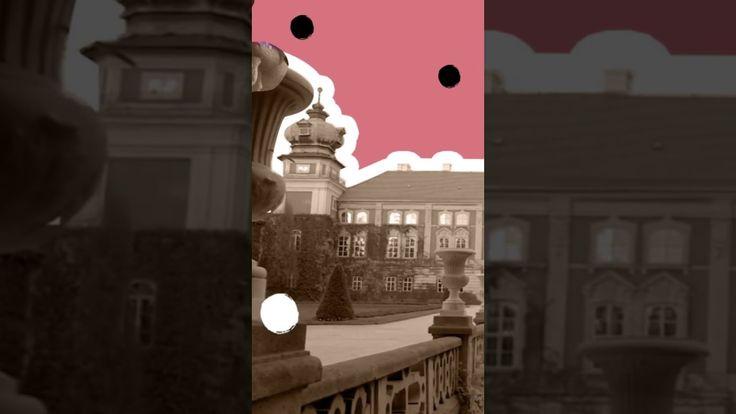 SISLEY PARIS / #Iziastory - Memories of Poland