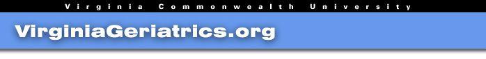 Virginia Geriatrics: Medications to Avoid in the Elderly