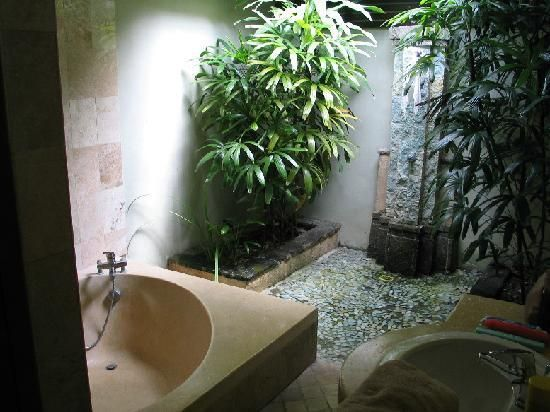 outdoor garden showerjpg 550412 Outdoor showers Pinterest