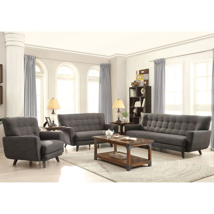 1000 Ideas About Charcoal Couch On Pinterest: 17 Best Ideas About Charcoal Living Rooms On Pinterest