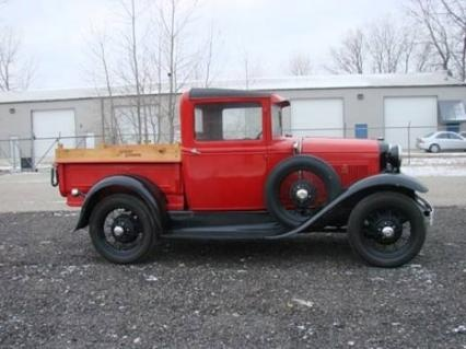1931 Ford Pickup For Sale