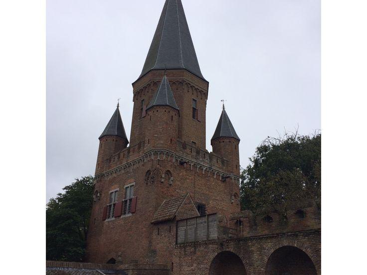 Drogenapstoren in Zutphen