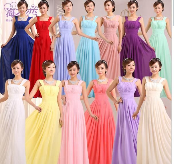 1000  ideas about Bridesmaid Dresses Under 50 on Pinterest - Navy ...