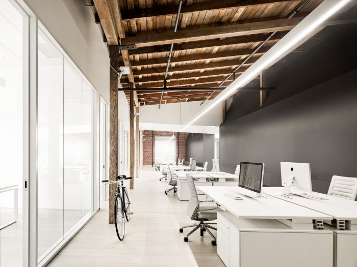 Merveilleux Index Ventures Office Design 8