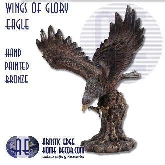 Wings of Glory Eagle