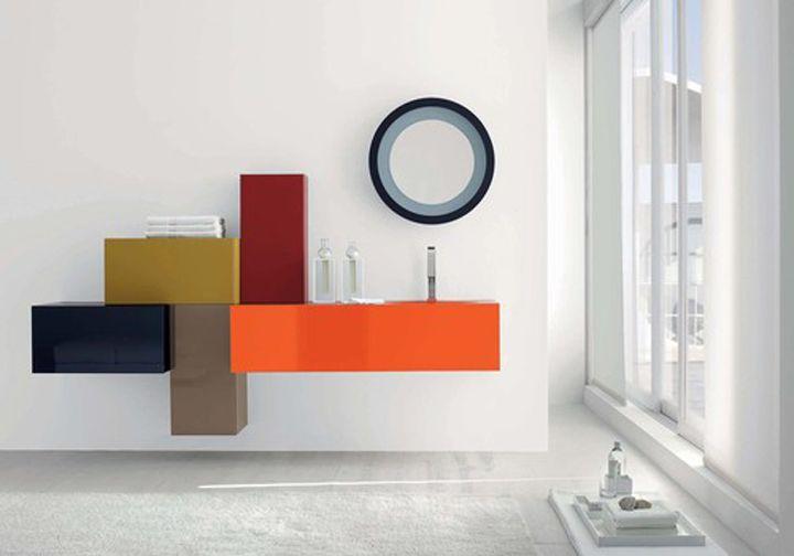 Color cross Area 60 furniture plus