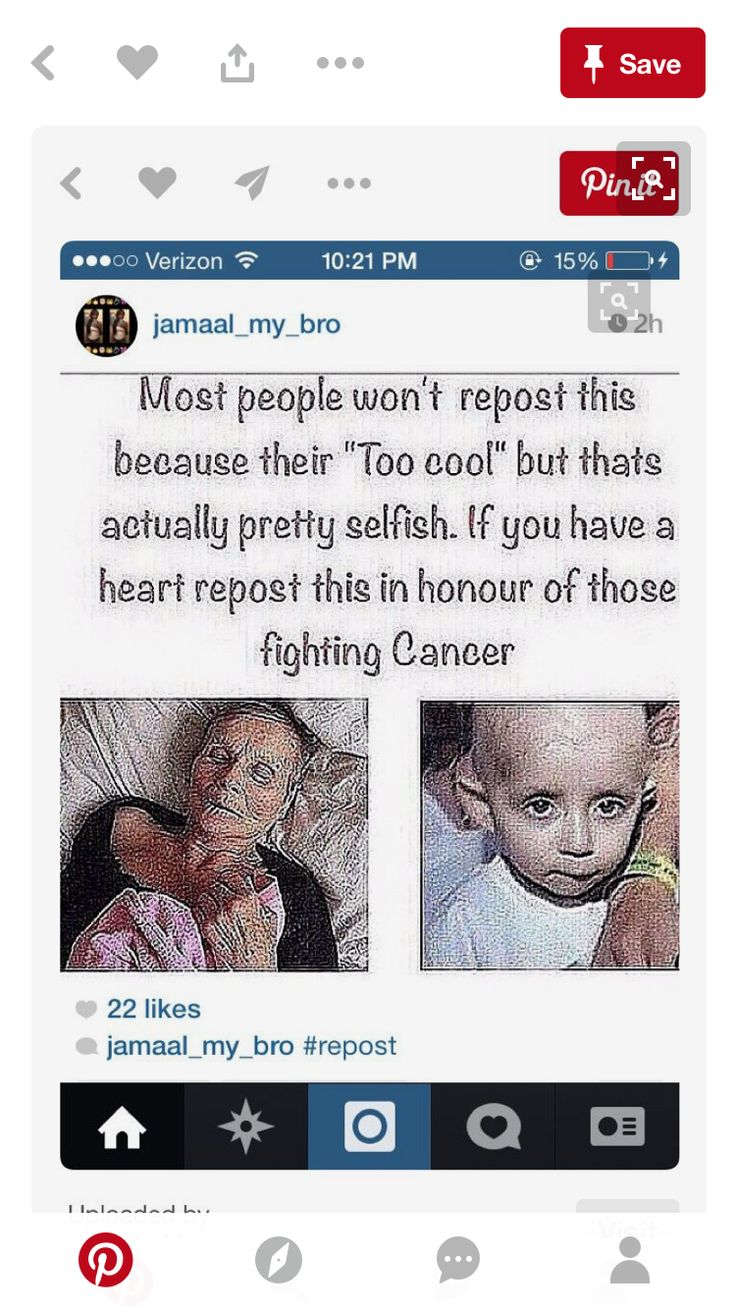 I am saving it to this board because these people who are fighting cancer are stronger then rocks