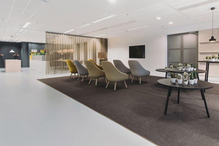 WTC The Hague, Prinsenhof – L'Aia / Kayar flooring https://www.pinterest.com/artigo_rf/kayar/