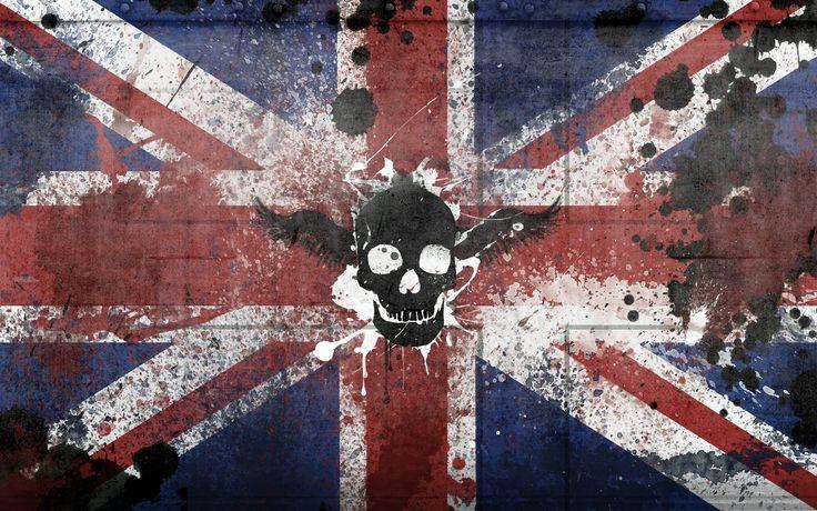 #Schädel,+#Großbritannien,+#das+Vereinigte+Königreich+von+Großbritannien+und+Nordirland,+#Flagge,+#malen,+#Vereinigtes+Königreich+von+Großbritannien+und+Nordirland